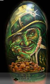 fighting irish pride leprechaun tattoo photo 1 photo pictures