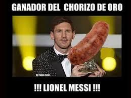 Memes Sobre Messi - lionel messi los memes de su condena a prisi祿n por fraude foto