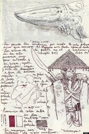 sketches by guillermo del toro take you inside the director u0027s