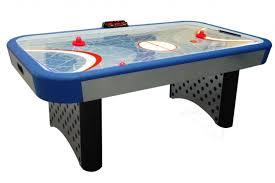easton atomic rod hockey table furniture air hockey tables fresh imperial 7ft air hockey table