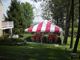 white tent rentals tent rentals in mountainside nj