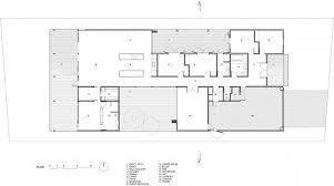Australian Beach House Floor Plans Modern Beach House In Western Australia