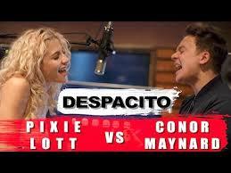 despacito ft justin bieber luis fonsi despacito ft daddy yankee justin bieber sing off vs