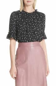 nordstrom blouses kate spade york s shirts blouses clothing nordstrom