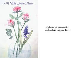 condolence cards sympathy cards