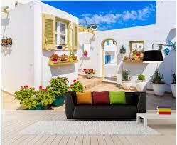 3d Wallpaper Home Decor Online Get Cheap Mural Greek Wallpaper Aliexpress Com Alibaba Group