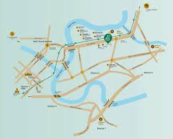 Estella Gardens Floor Plan by Estella Heights Vietnam Estella Heights Ho Chi Minh City Hcmc