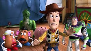 toy story 3 meeting scene