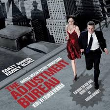 the adjustment bureau the adjustment bureau newman uk