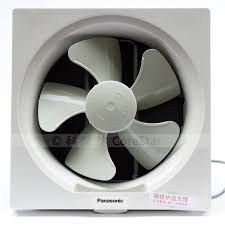 Panasonic Exhaust Fan For Bathroom by Usd 79 77 Panasonic 8 Inch Bathroom Exhaust Fan With Fan Fan