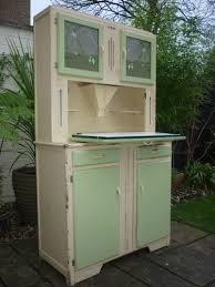 Retro Cabinets Kitchen by 1032 Best The Vintage Kitchen Images On Pinterest Vintage
