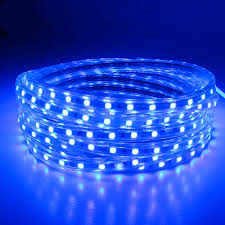 smd 5050 ac 220v led strip flexible light 1m 2m 3m 4m 5m 6m 7m 8m