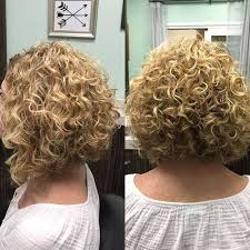 vies of side and back of wavy bob hairstyles curly bob hairstyles for stylish ladies bob hairstyles 2017
