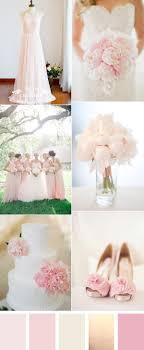 wedding color schemes wedding color ideas tulle chantilly wedding