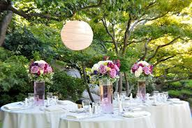 Outdoor Backyard Wedding Triyae Com U003d Easy Backyard Wedding Decorations Various Design