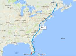 map us route 1 us 1 page fileus1mappng wikimedia commons us route 1 in new