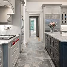 kitchen cabinets with white tile floors 40 unique kitchen floor tile ideas kitchen cabinet
