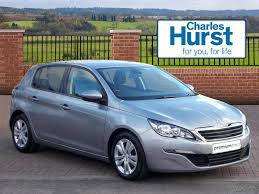 pejo second hand used peugeot 308 cars for sale motors co uk