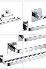 Bathroom Accessories Towel Racks by Lightinthebox Wall Mount Contemporary Solid Brass Chrome Finish
