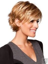 wigs for women over 50 with thinning hair 50 super cute looks with short hairstyles for round faces short