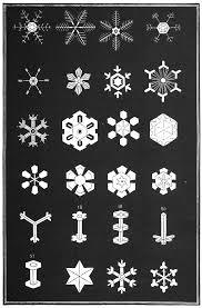 snowflake bentley book snowflakes 1863 present u0026correct
