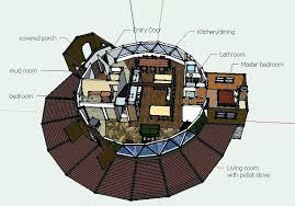 dome homes plans geodesic dome home floor plans ryanbarrett me