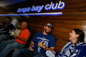 lexus club toronto premium seating tampa bay lightning