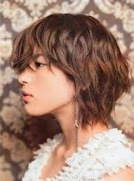 Best Haircuts For Short Thick Hair 30 Fabulous Short Shag Hairstyles Hairstyle For Women