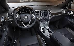 2013 dodge durango interior dodge durango vs jeep grand buy this not that