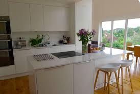 diy kitchen cabinets winnipeg an innova graphite kitchen real customer kitchens