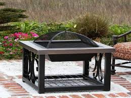 Best Backyard Fire Pit by Best Outdoor Fire Pit Ideas All Home Decorations