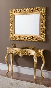console table and mirror set console table design fancy console tables with mirror set console