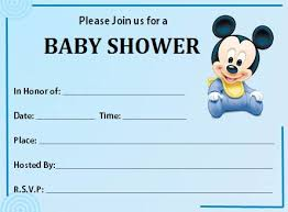 cheap baby shower invitations for boys template best template