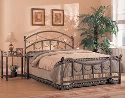 Queen Bedroom Sets With Storage Coaster Fine Furniture 300021q 300022 Whittier Iron Bedroom Set