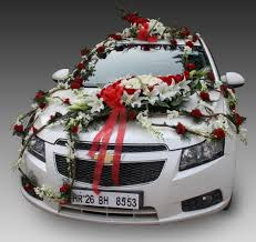 halloween car stickers wedding car flower decoration images wedding decoration ideas