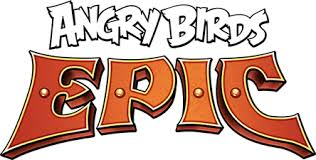 angry birds epic angry birds