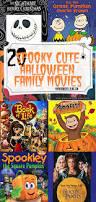 20 Spooky Cute Halloween Movies Bombshell Bling