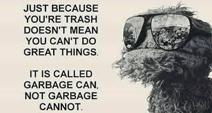 Oscar The Grouch Meme - oscar was a wise old grouch meme guy