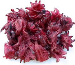 dried hibiscus flower oh nuts oh nuts