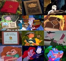 disney books in part 2 by dramamasks22 on deviantart