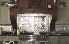 Kitchen Backsplash Tin Tin Backsplash For Kitchen Mada Privat