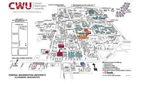 Pierce College Map Central Washington University Wikiwand