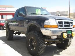 ford ranger lifted angolosfilm lifted 1999 ford ranger images