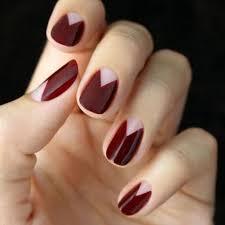 two toned nails you u0027ll love u2013 brittney h levine