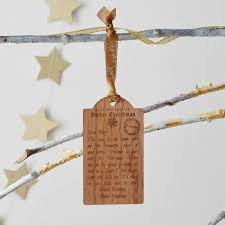 christmas wood block decorations best images collections hd for
