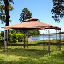 Garden Treasures 10 X 10 Aluminum Gazebo by Images Of Royal Hardtop Gazebo All Can Download All Guide And