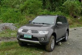 old mitsubishi montero real life review of mitsubishi montero non vgt