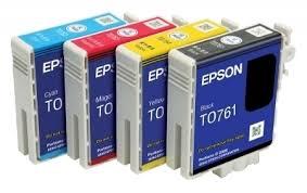 reset manual tx121 to reset an epson printer cartridge