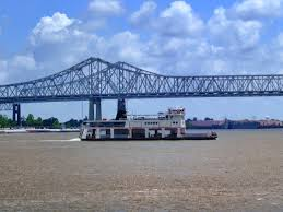 Mississippi cheap ways to travel images Take a ferry to algiers new orleans easy travel guide jpg
