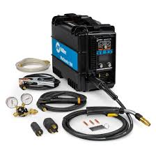 multimatic 200 multiprocess welder millerwelds